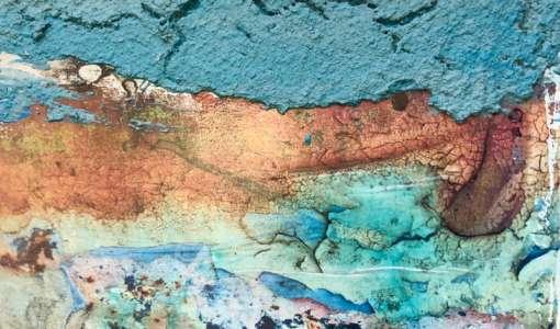 Strukturen mit Resi-Crete – schnell und glänzend